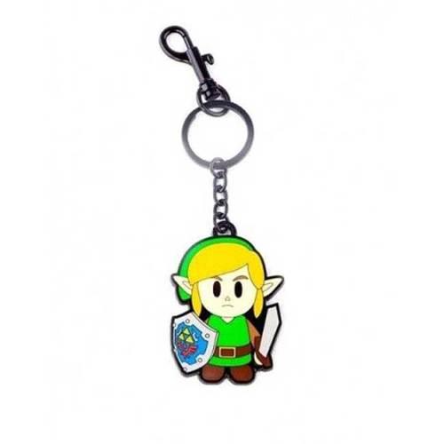 Portachiavi in metallo Legend of Zelda