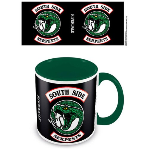 Tazza Riverdale South Side Serpents
