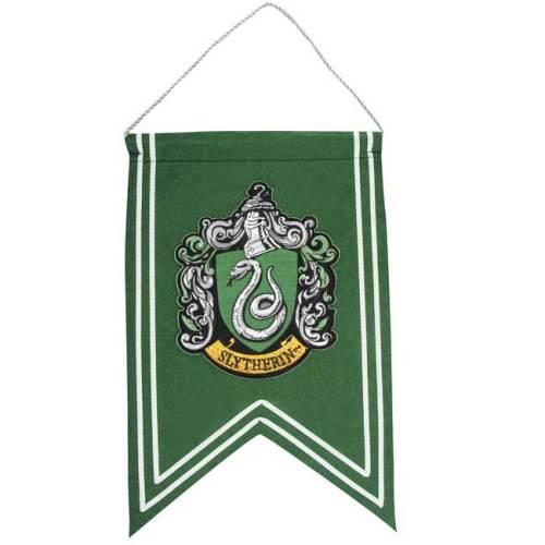 stemma a bandiera Serveperde Harry Potter