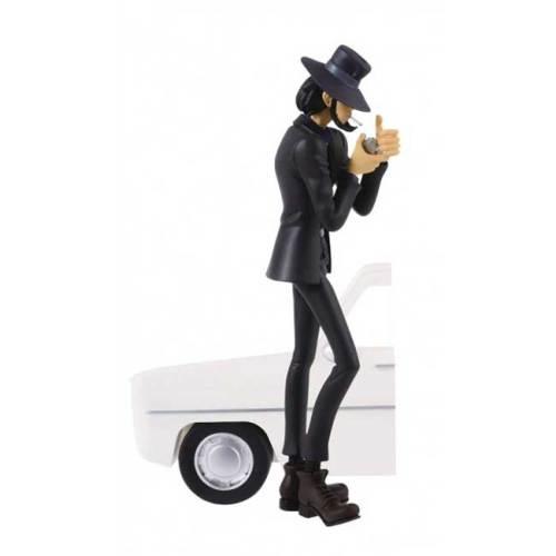 Banpresto-Lupin the Third Part5Creator-Daisuke Jigen 16cm