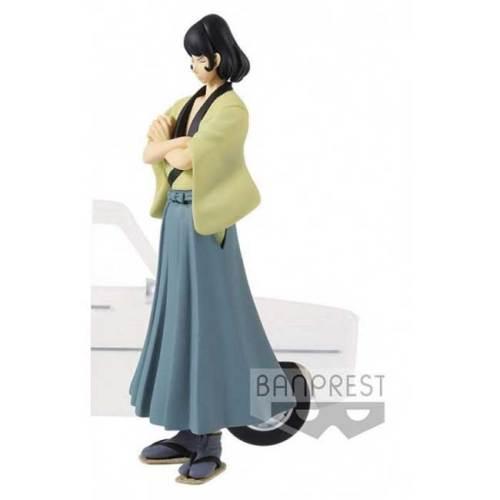 Banpresto-Lupin the Third Part5Creator- Goemon Ishikawa 16cm