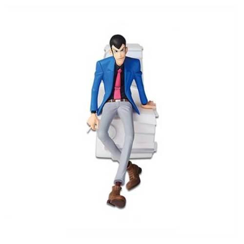 Banpresto-Lupin the Third Part5Creator-Lupin 16cm