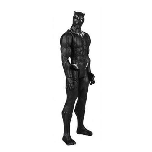 Black Panther Titan Hero Series