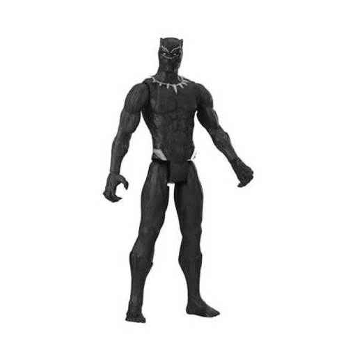Black Panther Titan Hero Series