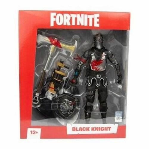 Fortnite Moving Parts Black Knight