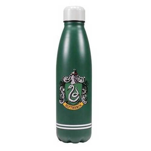 Bottiglia termica in Metallo Serpeverde Harry Potter