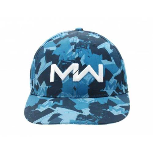 Cappello con Visiera e cintrurino regolabile Call of Duty Modern Warfare