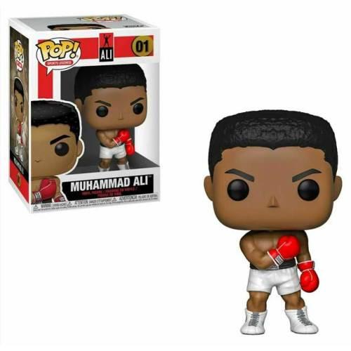 Funko Pop Muhammad Ali 01