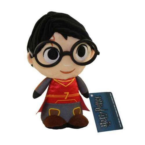 Peluche Harry Potter Quidditch 20cm Funko
