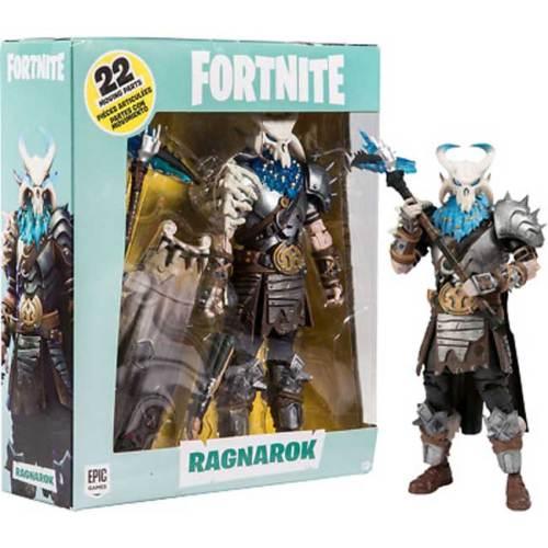 Fortnite Moving Parts Ragnarok