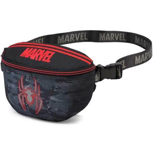 Marsupio Spiderman Marvel