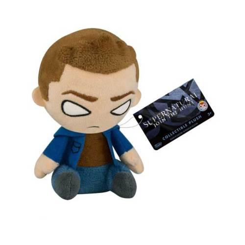 Peluche Funko Dean Winchester 13cm Supernatural