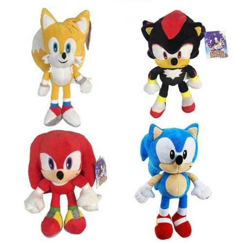 Peluche Sonic 33cm