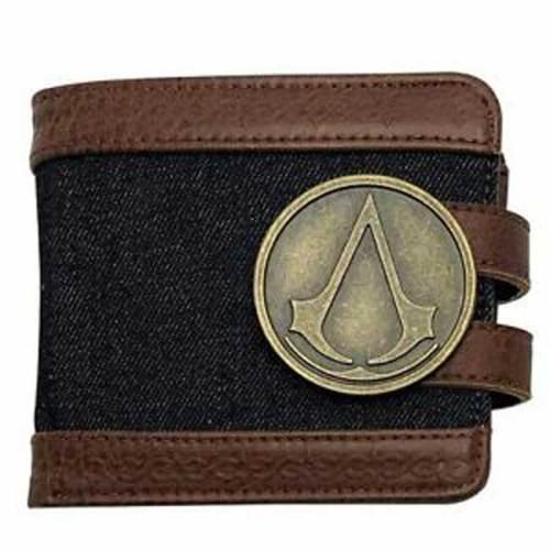 Portafoglio Premium Assassin Creed