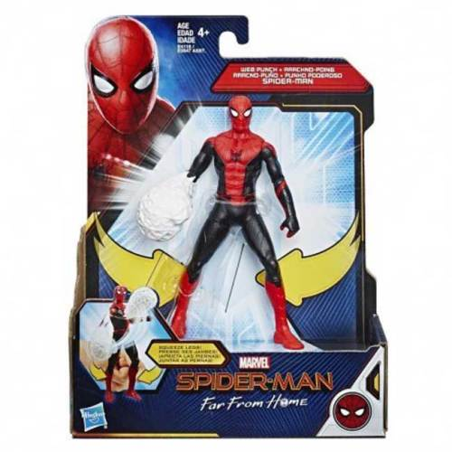 Spiderman Far From Home Action figure