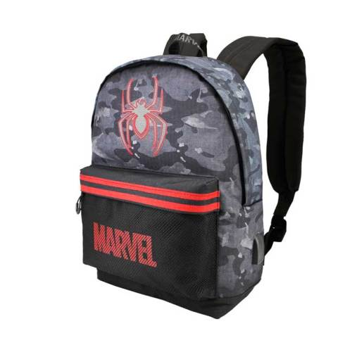 Zaino Spiderman Marvel Dark