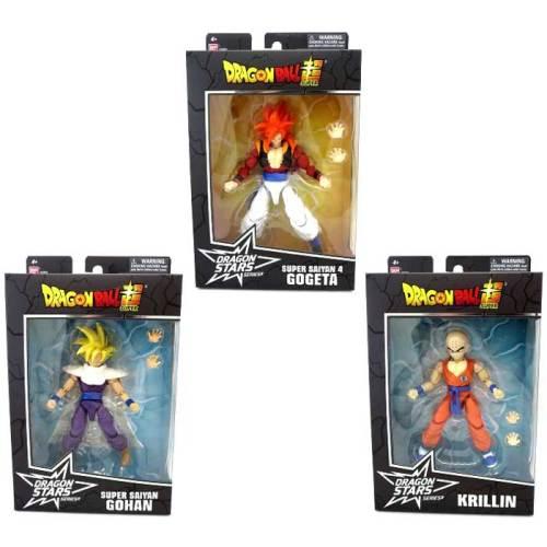 Action Figure Dragon Ball Super Dragon Stars Serie 14
