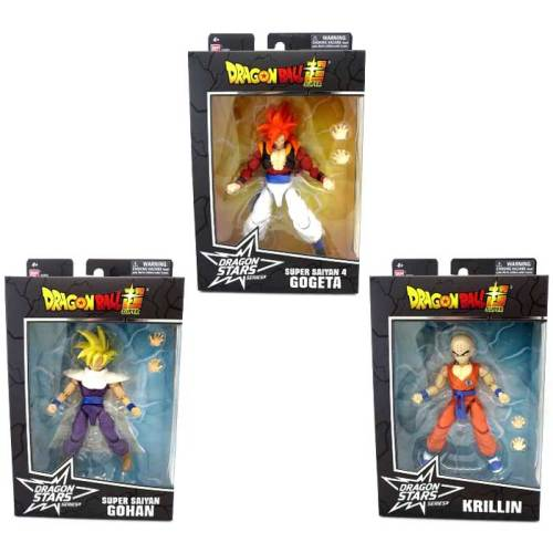 Action Figure Dragon Ball Super Dragon Stars Serie 14