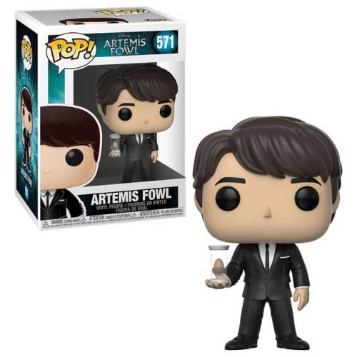 Funko POP Artemis Fowl 571