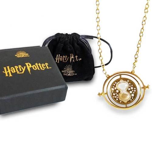 Giratempo Hermione Granger roteante