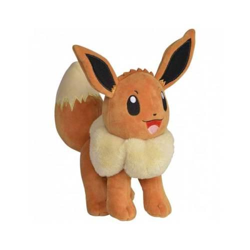 Peluches Eevee 20cm Pokemon