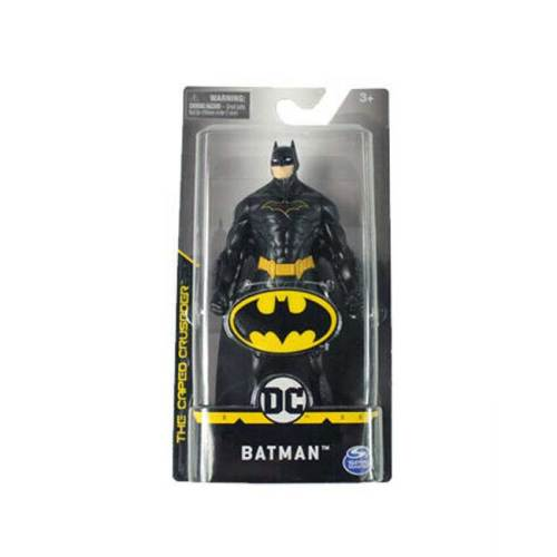 Batman nero Creature Caos 15 cm