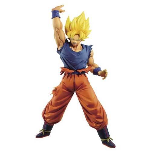 Figure Son Goku Super Saiyan Maximatic