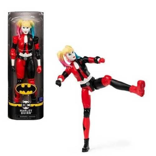Harley Quinn Creature Caos 30cm