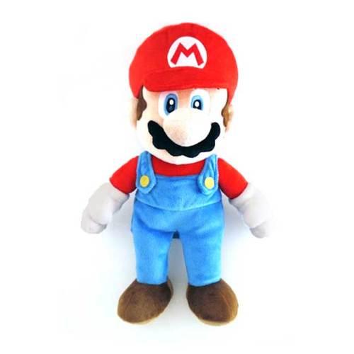 Peluche Super Mario Bros 24 cm