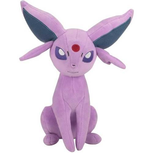 Peluches Espeon 20cm Pokemon