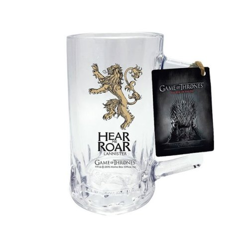 Boccale Game of Thrones Lannister