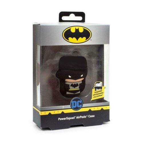 DC Batman Air Pods Case compatibili con Generazione 1 e 2 AirPods