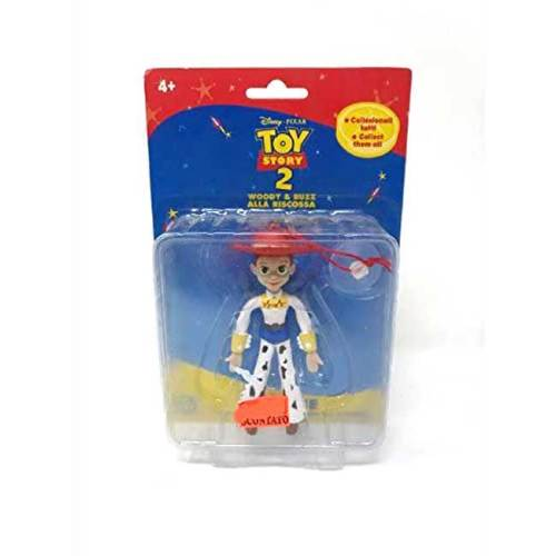 Jessie con ventosa Toy Story 2