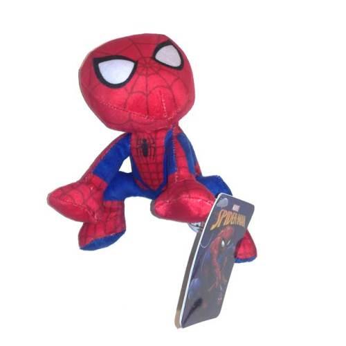 Peluche Spiderman 15 cm