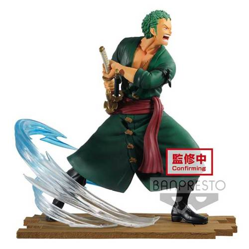 Figure Rorona Zoro 14 cm One Piece
