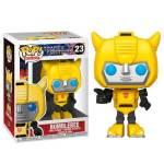 Funko Pop Bumblebee Transformers 23