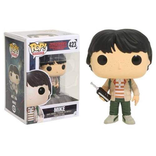 Funko Pop Mike 423 Stranger Things