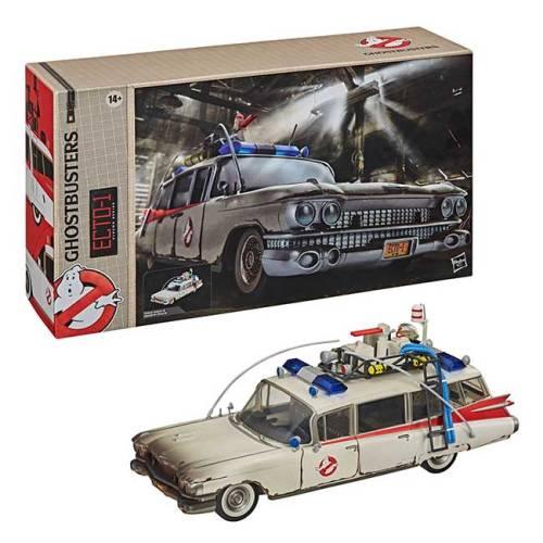Modellino auto Ghostbuster scala 1 a 18 Hasbro