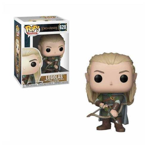 Funko pop Legolas the Lord of the Rings 628