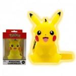 figure Pikachu luminoso POKEMON