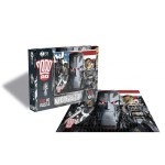 2000 AD Puzzle ABC Warriors 500 pz