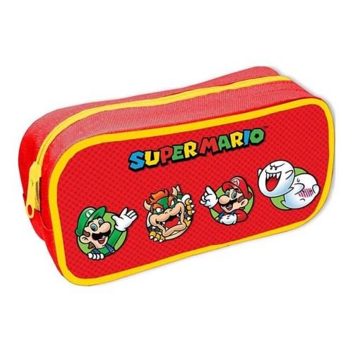 Astuccio Super Mario