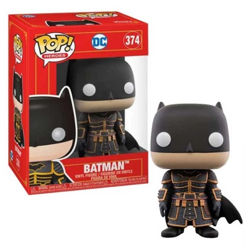 Funko Pop Batman 374