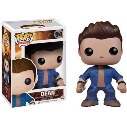 Funko Pop Dean Supernatural 94