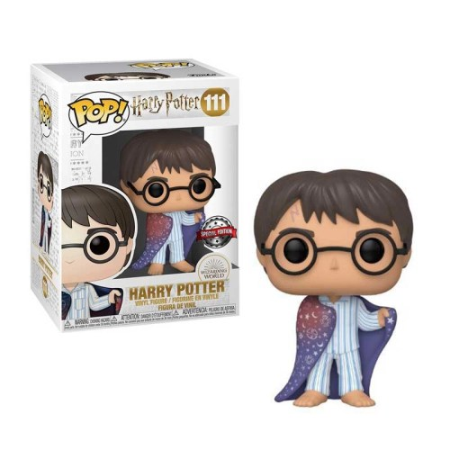 Funko Pop Harry Potter 111 Special Edition