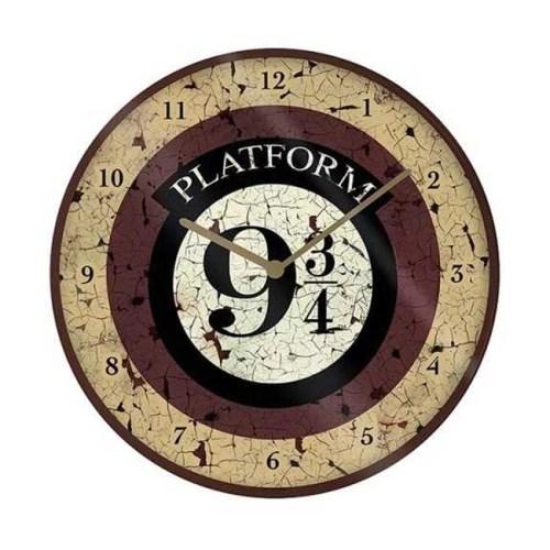 Orologio da Parete Platform 934 Harry Potter