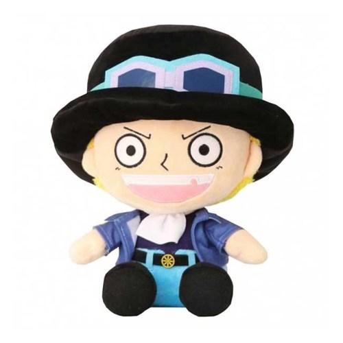 Peluche Sabo One Piece 25cm