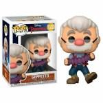 Funko Pop Geppetto Pinocchio Disney 1028