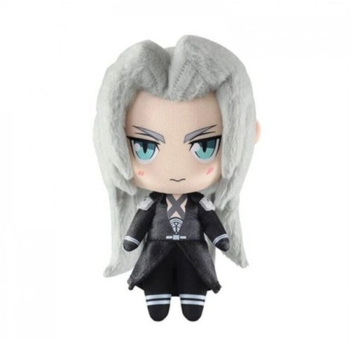 Peluche Final Fantasy Vll Sephiroth 16 cm