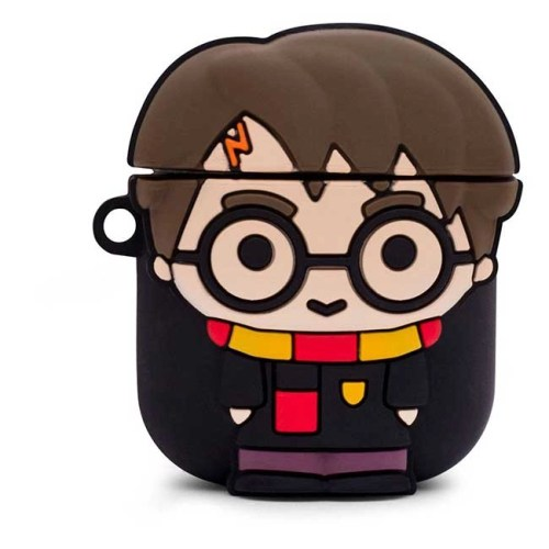 Custodia Air Pods Harry Potter